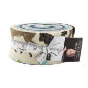 "Desert Song - Jelly Roll by Mara Penny for Moda Fabrics - 40 x 2.5"" Fabric Strips"